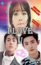 i love you by byunye0lie