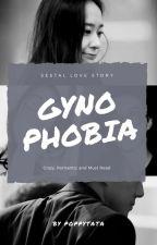 Gynophobia by Poppytata