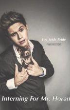 Interning For Mr.Horan (Dark Niall AU) by Luv_Irish_Pride