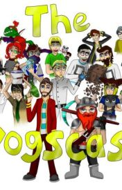 Yogcast One-Shots!!!^_^ by MinecraftOtaku