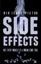 Side Effects by NikIsaacPictou