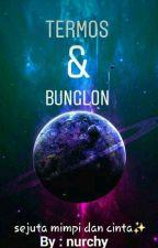 Termos Dan  Bunglon by nurchy__