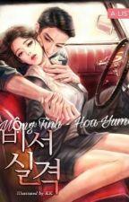 Mộng  Tình - Hoa Yume by Hoayume1904