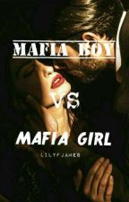 Mafia Boy vs Mafia Girl by lilyfjames