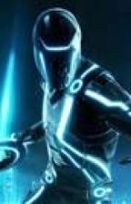 Tron-Uprising by Maggachulle