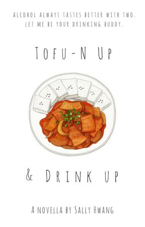 Tofu-n Up & Drink Up by sall_hwa