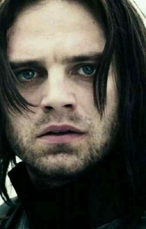Why Me?!(Bucky Barnes x Agent Male Reader - Date?Cheated