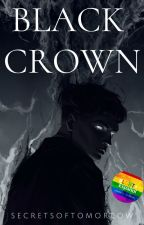 Black Crown by Secretsoftomorrow