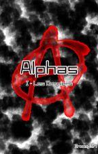 Section Z - La Guerre des mutants by IPSODKILLER37