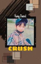 Crush ° Kang Daniel by Qween_x