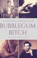bubblegum bitch × ᶫᵃʳʳʸ ˢᵗʸᶫᶦᶰˢᵒᶰ by szelidvadallat