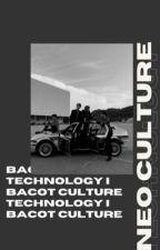 BACOT CULTURE TECHNOLOGY  by fucxiaojun