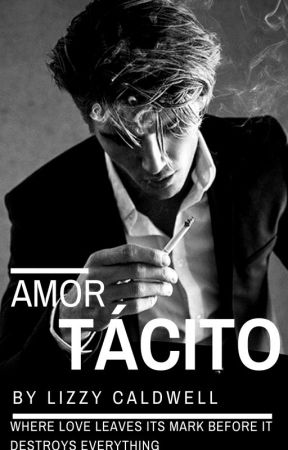 Amor Tácito by lieselotds