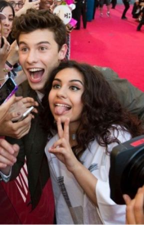 SHALESSIA! (An Alessia Cara and Shawn Mendes Fanfic) by grace_music4life