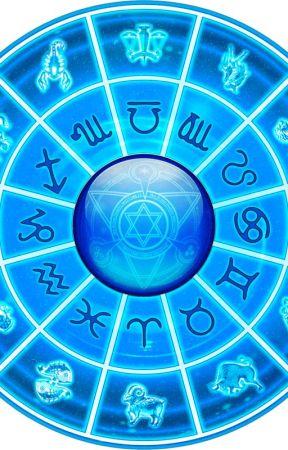 Zodiac Signs by moonlitwolf1