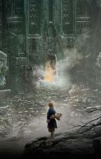 Aufbruch ins Unbekannte                Hobbit/HerrderRinge Story by Toby-Erin