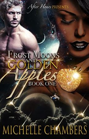 Frost Moons and Golden Apples by MichelleChambers5