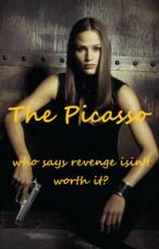 The Picasso by Plum1229