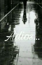 Adios by AlexSomers4