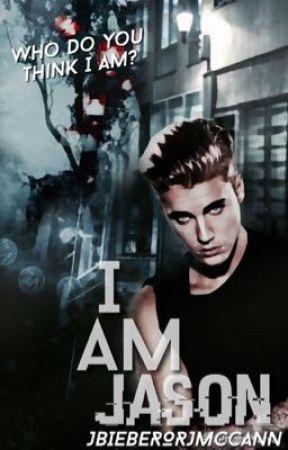 I Am Jason || Jastin by JBieberOrJMcCann