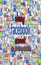 Wrong FACEBOOK Account by bcozkaorisaidso