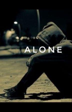Alone by annwritess1