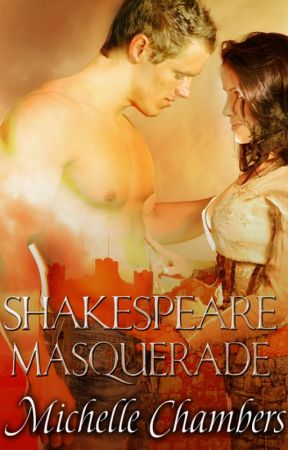 Shakespeare Masquerade by MichelleChambers5