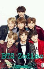 BTS Zodiac by BTS-Lover8