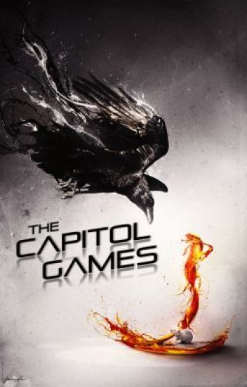 The Capitol Games (On Hold)