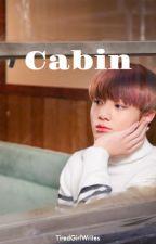 Cabin - k.th. + j.jg. [TaeKook] by TiredGirlWrites