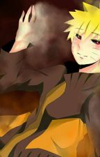 Alone In The Dark (Naruto fanfiction) by DG_KATHY_1160