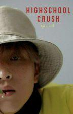 Highschool Crush : MarkHyuck (TR) by NCTurkey