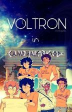 Voltron in Camp Half-blood... by TessaMcclain