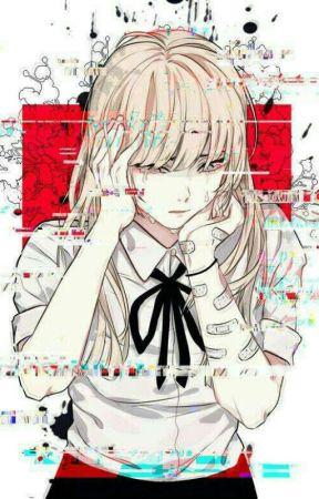 Perfect (Todoroki x Reader) - Chapter 1  Prologue (rewritten) - Wattpad