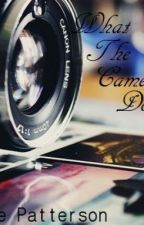What the Cameras Don't See (1D,Olly Murs & Cameron Quiseng fanfic) by JennaCecePatterson