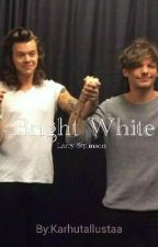 Bright White // Larry Stylinson In Finnish by Karhutallustaa
