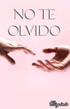 No Te Olvido by virginia2604