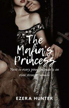 The Mafia's Princess (Mafia Love Series Book 1) by ScarletRose2844