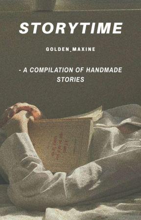 Storytime  by go_esc
