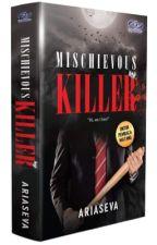He's An Assassin by ariaseva