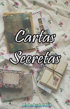 Cartas Secretas. by MaferAyala1864