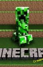 Life of a minecrafter. by thegriefer