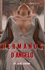 Hermanos D'angelo. by SilviaCasablancas