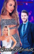 Little Mitchell (eastenders) by Carolineeexx