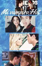 Mi vampiro Hot by TNS-CG01
