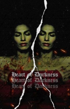 Heart of Darkness [1] THE ORIGINALS by simplysalvatoree