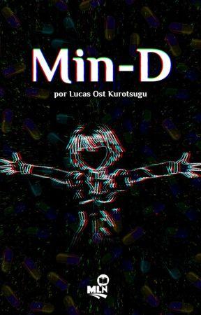 Min-D by MyLightNovel