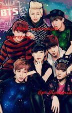 Moje największe marzenie |BTS| by Blacknik1234567
