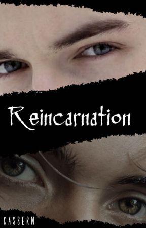 Reincarnation - Part Three || The Originals by cassernzero