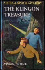 The Klingon Treasure by Vinc3Has3